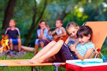 Summer 2017 Spotlight: Traditional Day Camp