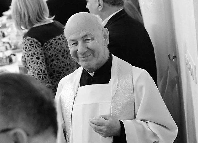 Zmarł ks. prałat Józef Poremba